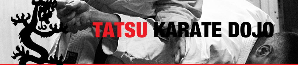 Tatsu karate dojo